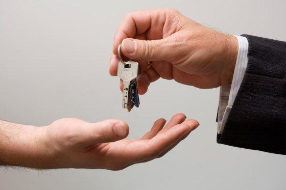 När får du hyra ut bostaden?
