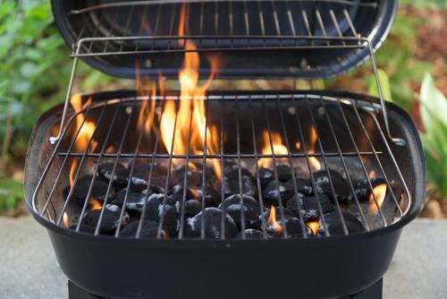 Dags för grill-tid