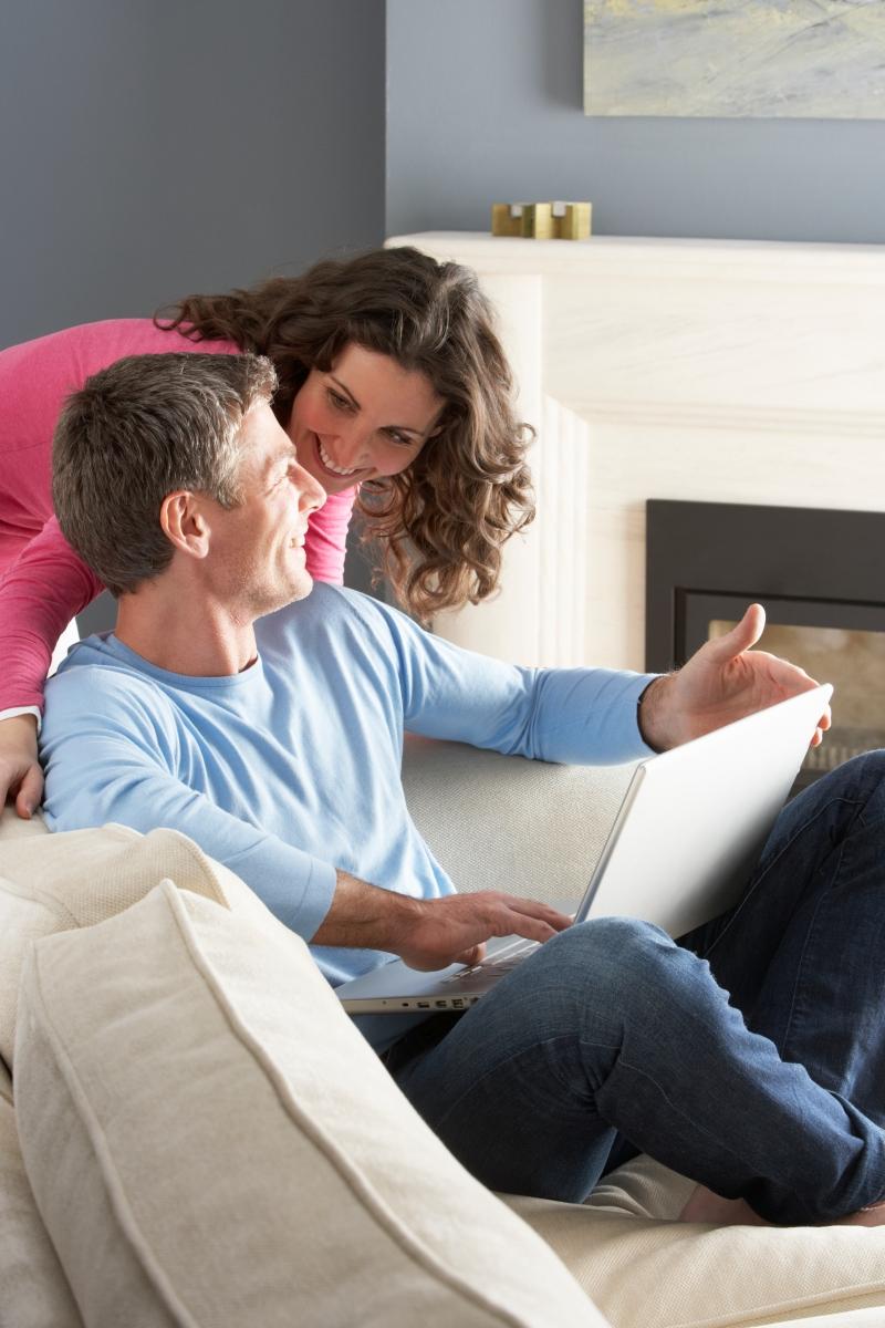 En checklista för dig som ska köpa hus