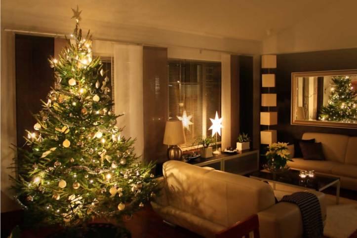 Jul: en tid med mycket inbrott.