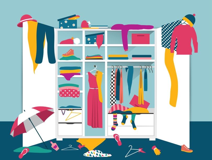 Gör din lägenhet bytesklar i 10 steg.