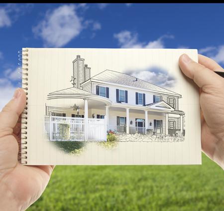 Om du ska sälja din bostad