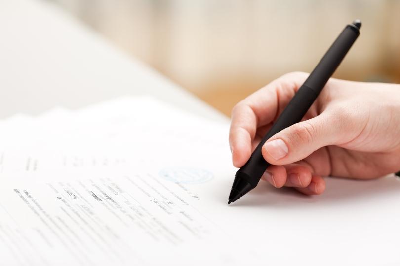 Viktiga skillnader mellan förstahand och andrhandskontrakt.