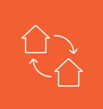 Kan skulder följa med vid ett bostadsbyte?