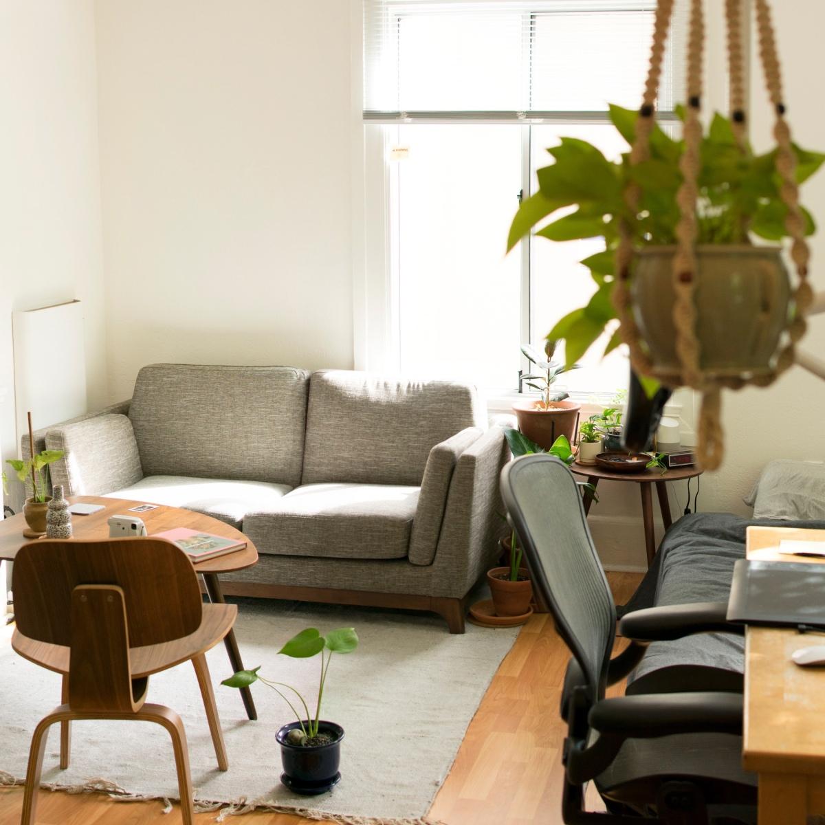 Prisfall på bostadsmarknaden: hyr ut bostadsrätten