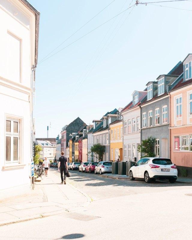 Studera i Århus?